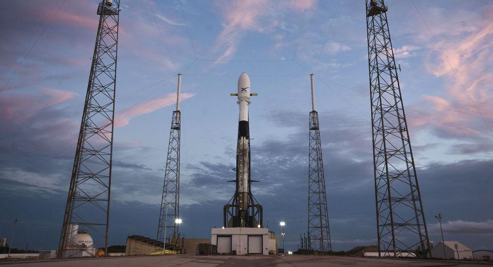 Falcon-9