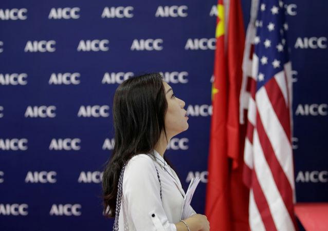 世界有點亂,穩健的中國自會百家求