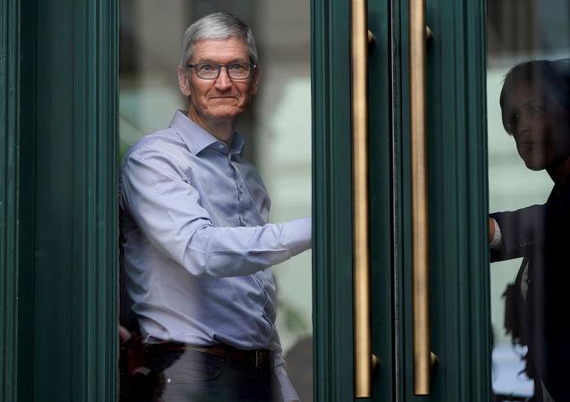 蘋果公司股東重新選舉董事會成員