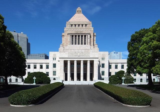 日本國會大樓