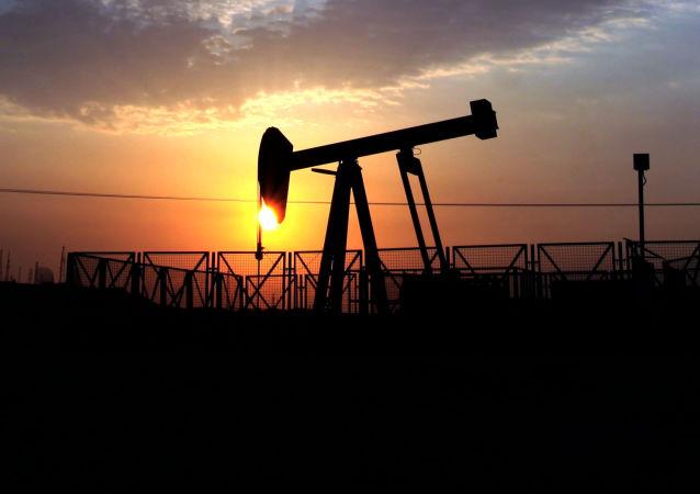 濱海邊疆區政府提議建立油氣集群