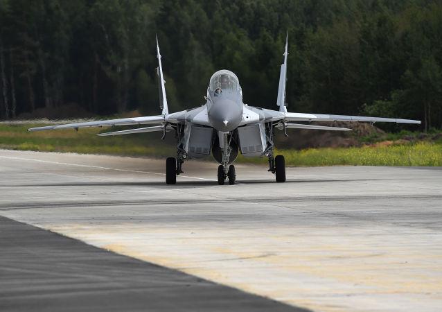 米格-29戰鬥機