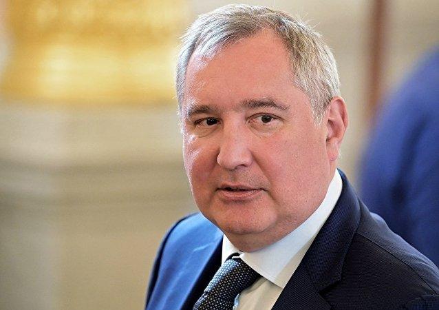 羅戈津:俄希望從中國購買微電子設備 並願意向中國出售火箭發動機