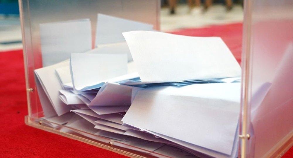 出口民調:托卡耶夫以70%得票率贏得哈薩克斯坦大選