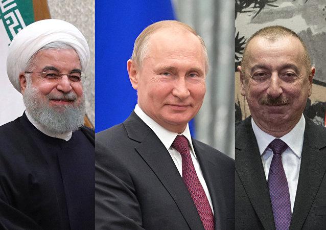 俄阿伊總統會晤將於今年底前在俄舉行