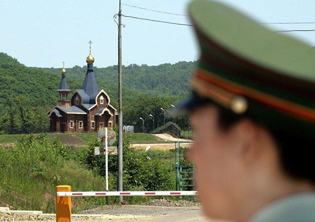 俄媒:中國吸引俄羅斯遊客參與打擊犯罪