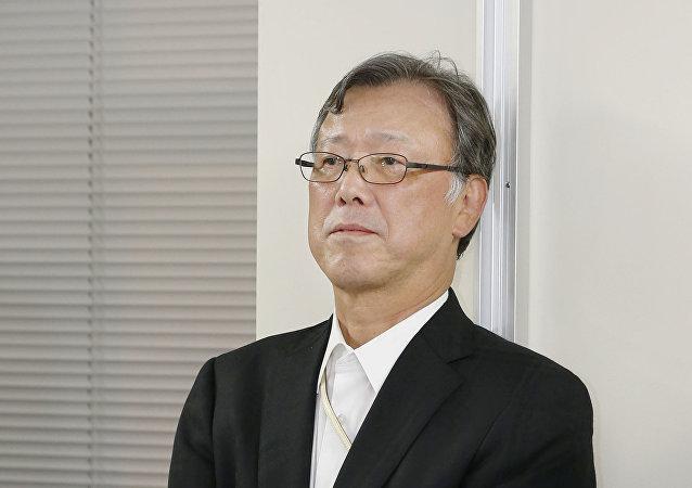 Yutaka Katada