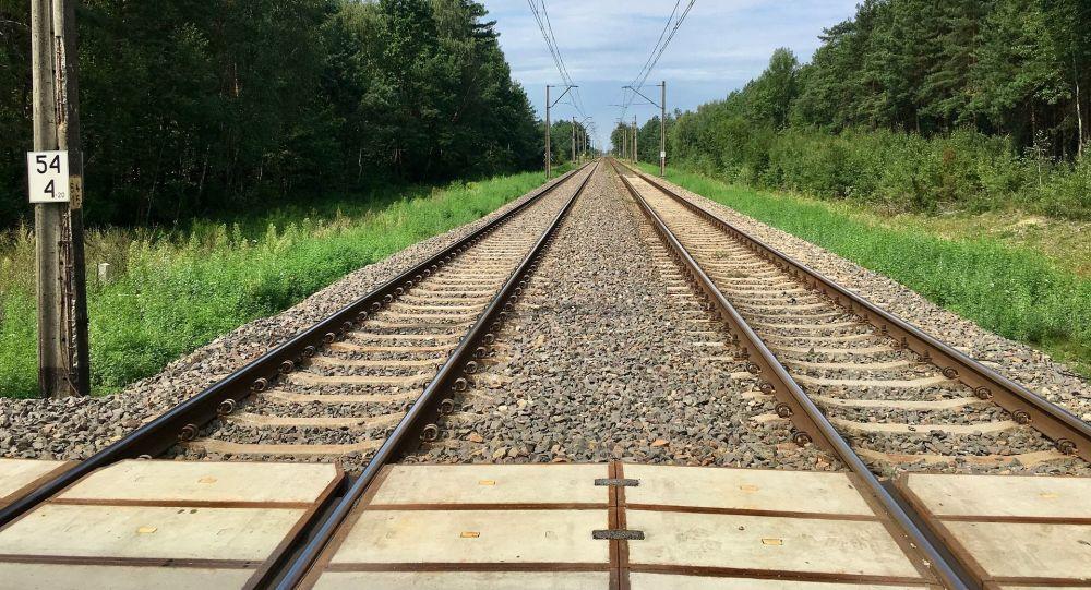 中國企業建議應推動中俄線路間班列往返均衡開行