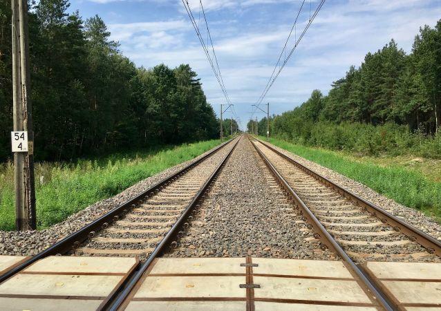 滿洲里與喀山建立鐵路直達郵政聯繫