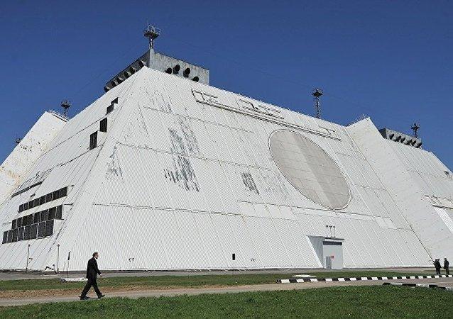 俄羅斯的防空和反導系統