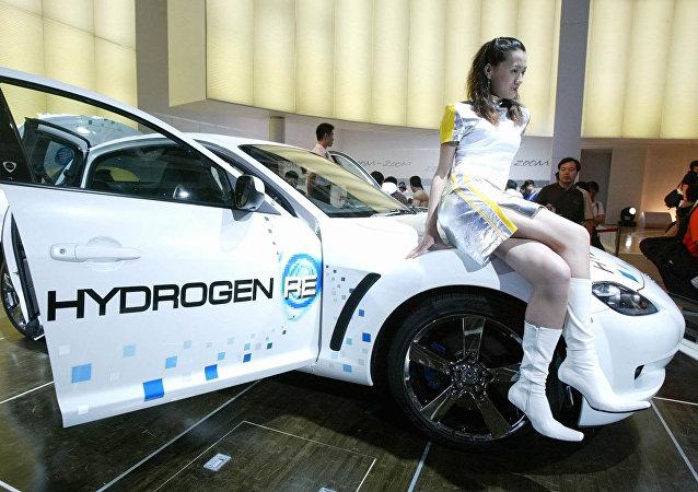 中國會否成為氫燃料汽車領軍者