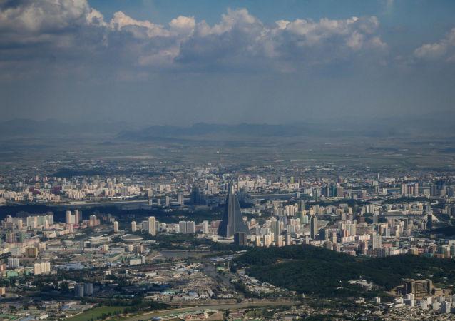 朝鮮外務省否認美國關於平壤構成網絡威脅的指控