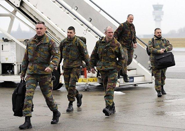 比利時情報部門開除一名涉嫌與俄寡頭接觸的軍官