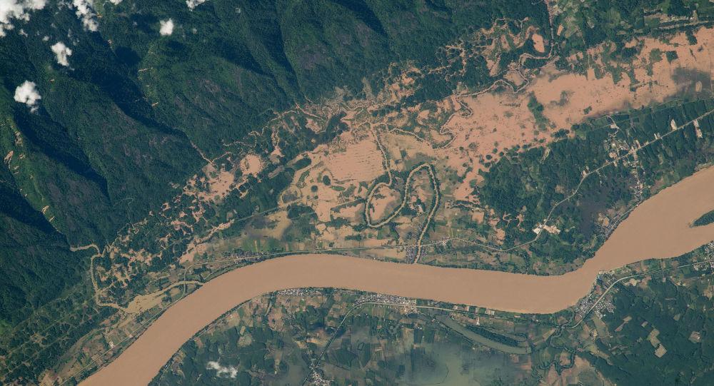 美國無力妨礙中國在湄公河流域擴大影響力