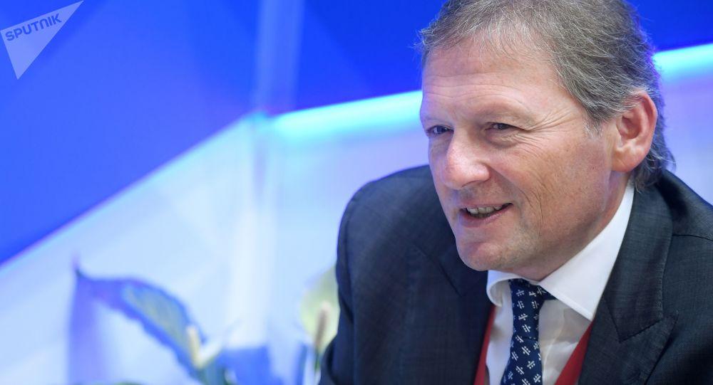 季托夫:俄中兩國未來2年計劃啓動一系列大型項目