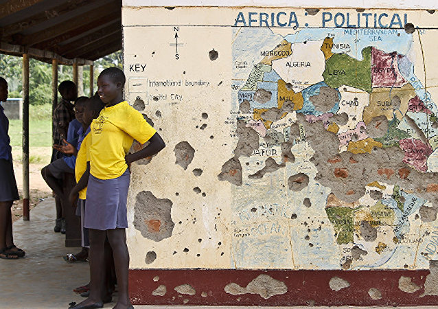 報告:中國是全球對非洲國家學生提供獎學金數量最多的國
