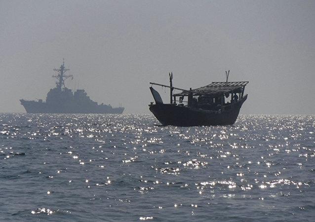 海灣地區應該繼續成為「安全綠洲」而非新的「動蕩之源」
