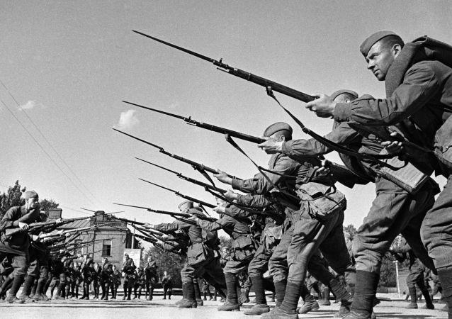 俄羅斯國防部在5月9日後將公佈衛國戰爭所有參與者的信息