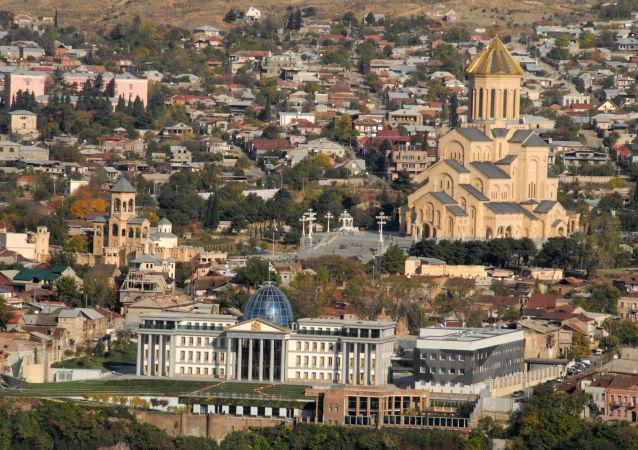俄羅斯各旅行社確認會停止出售格魯吉亞線的旅遊服務
