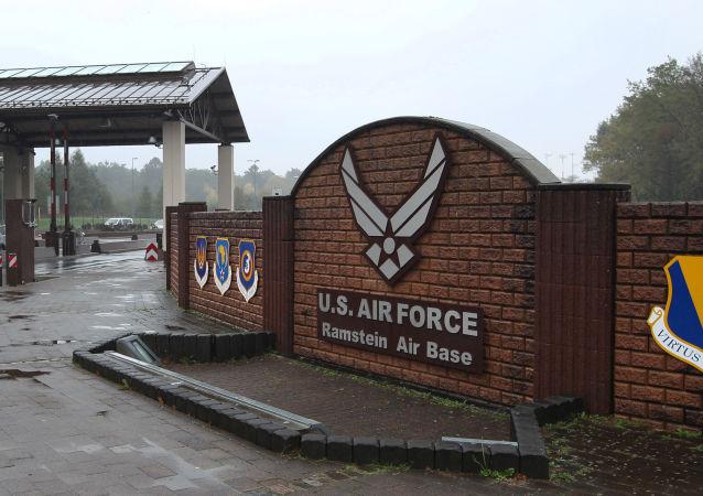 美國駐德國拉姆施泰因空軍基地