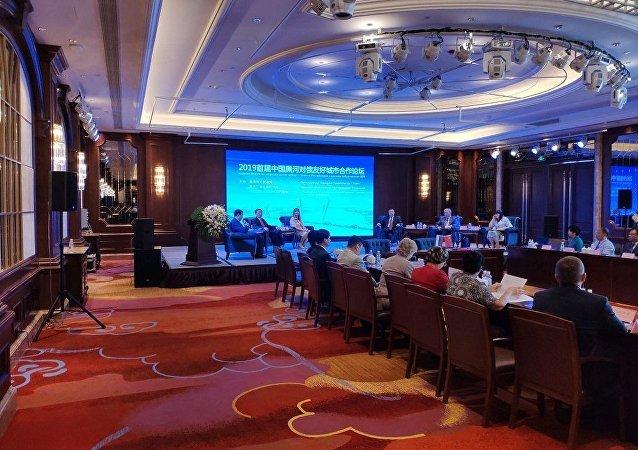 當地政府:雅庫特涅留恩格里區與中國的經濟合作集中於原材料項目