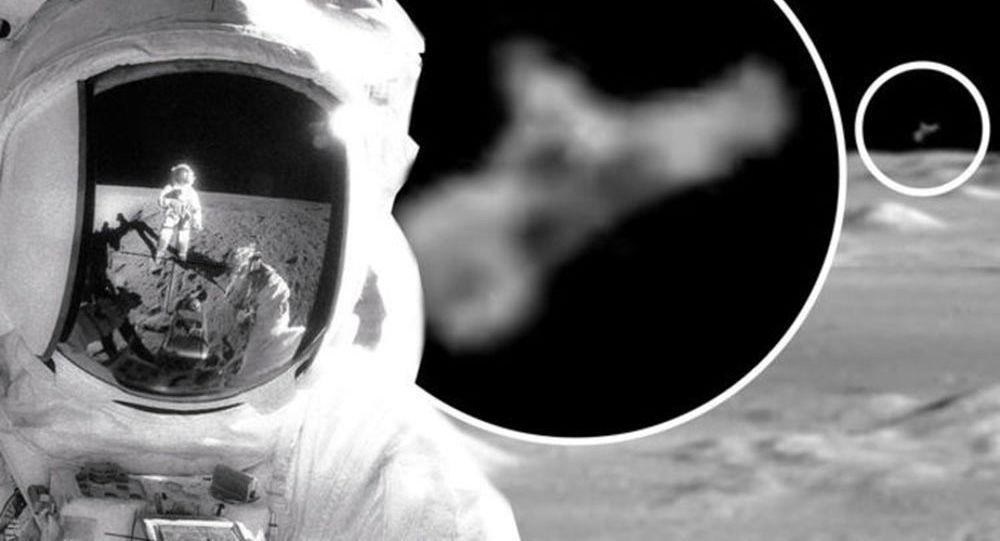 美國國家航空航天局將同日本一起研究月球