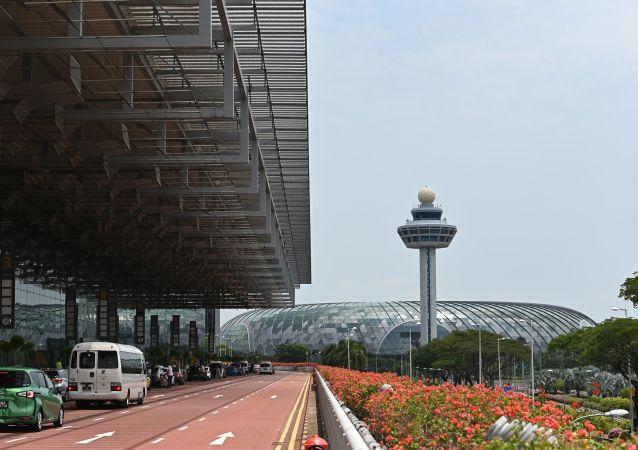 新加坡樟宜國際機場