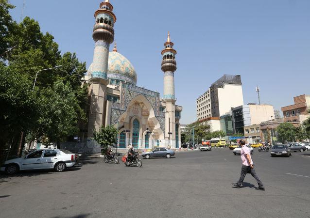 德黑蘭,伊朗