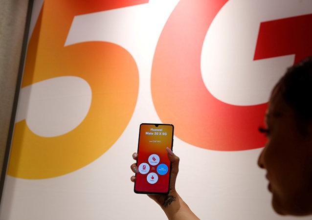 瑞典可能禁止提供華為5G設備