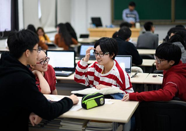 浙大教授:如果需要依靠技術手段來管理學生,學生能全身心地投入學習嗎?