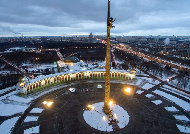 莫斯科勝利博物館