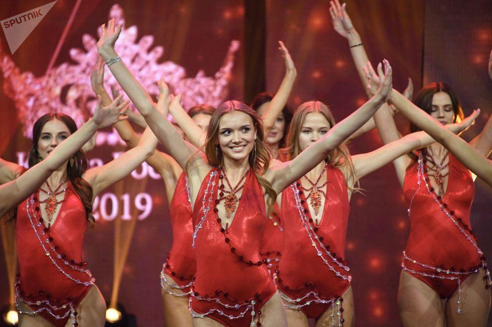 「俄羅斯之美-2019」美麗節