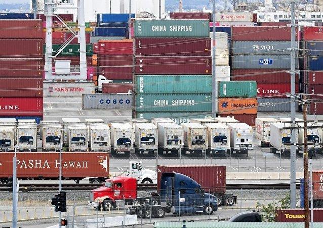 專家:如中美不能達成貿易協議將出現逆全球化