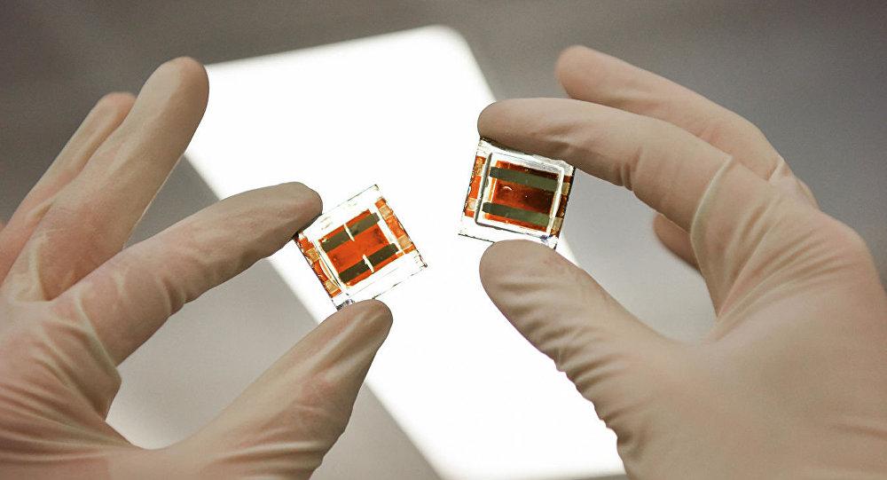 科學家們已經提高了太陽能電池的穩定性和效率
