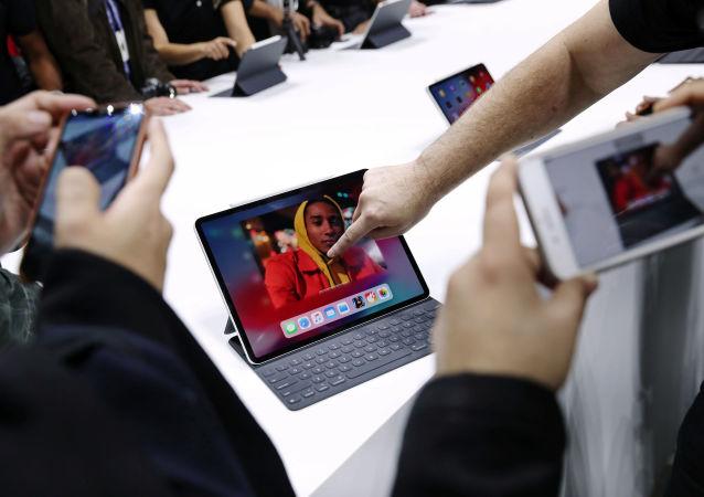 媒體曝蘋果秘密召回2018年款MacBook Air