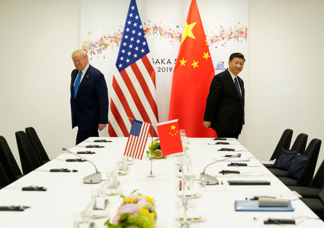 美中恢復貿易談判是美方讓步還是實用主義佔上風的結果?