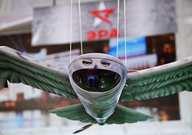 英媒評論俄羅斯的「貓頭鷹無人機」