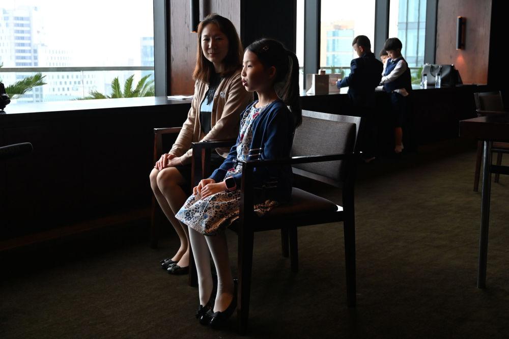 上海禮儀課