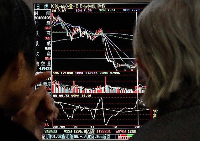 外媒:外國人不顧政治依然投資中國公司