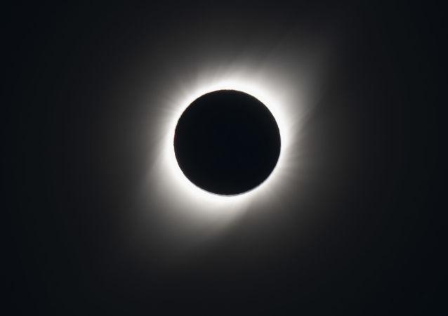 莫斯科天文館:莫斯科將不得不等待100多年才能看到日全食