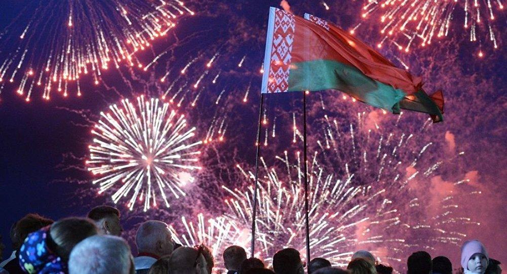 白俄羅斯的未來將不通過街壘而是在對話中決定
