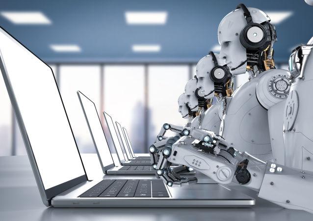 機器人化將導致俄羅斯未來10年將減少最多600萬個工作崗位