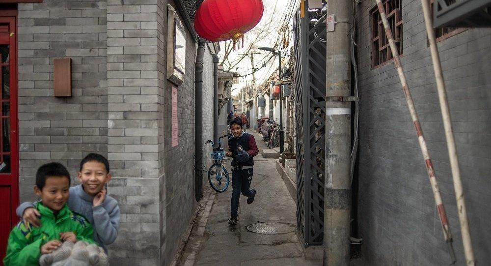 反映抗戰時期孤兒命運的音樂劇拉開中國兒童戲劇節帷幕