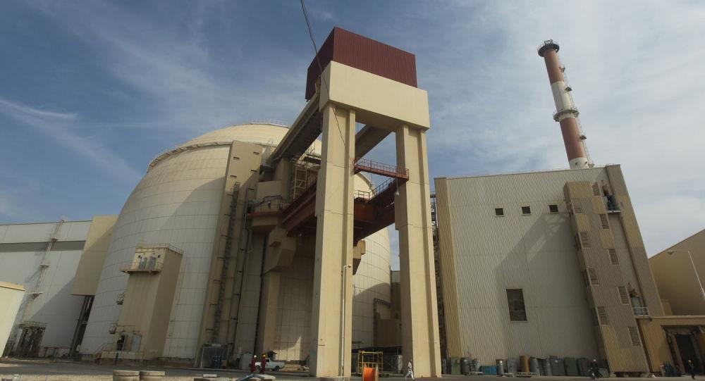 俄方呼籲伊朗保持克制 避免使伊核問題更加複雜化