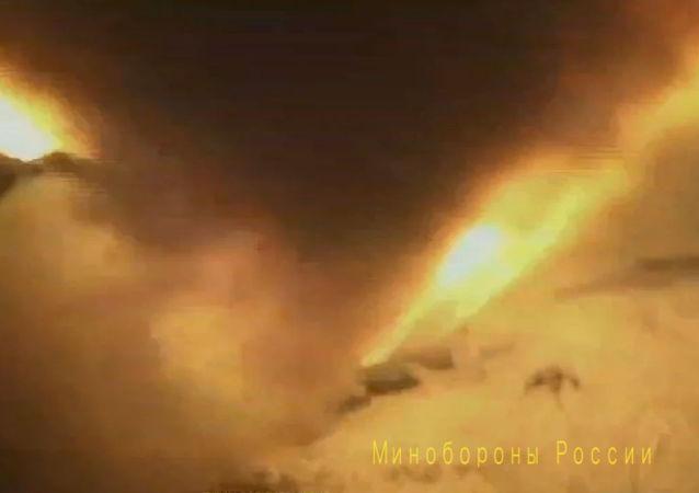 「先鋒」高超音速導彈
