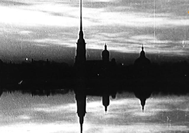 塔尼婭·薩維切娃的日記——戰爭慘烈的證據