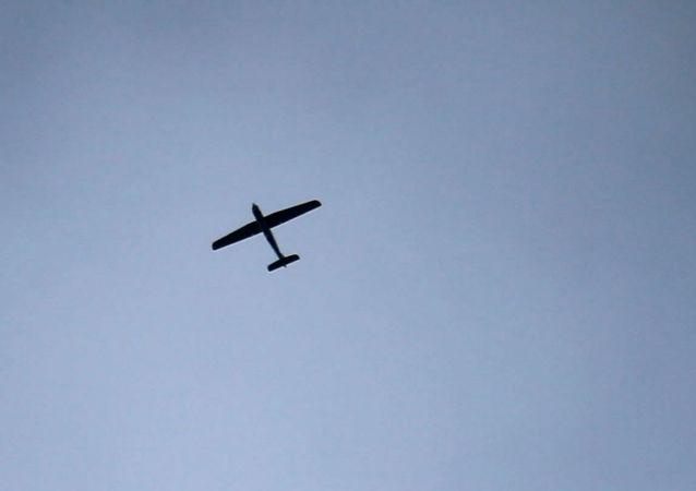 俄軍報:一周來共20架飛行器在俄邊境偵察