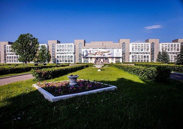 莫斯科國立民用航空技術大學