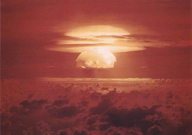 馬紹爾群島核武器試驗