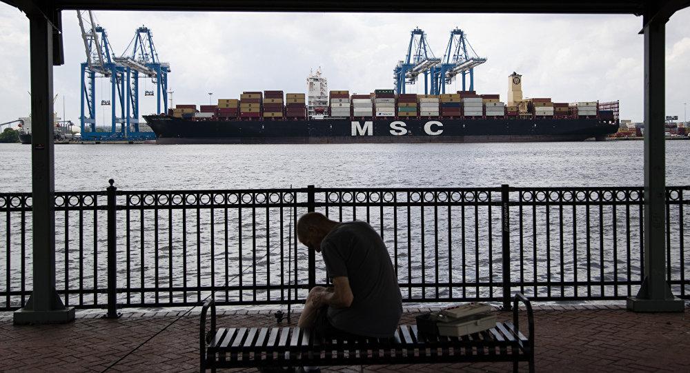 拜登應在世貿組織框架內解決與中國的貿易爭端